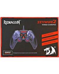 Detalhes do produto pc joyst redragon seymur2 g806 pc ps3 751560