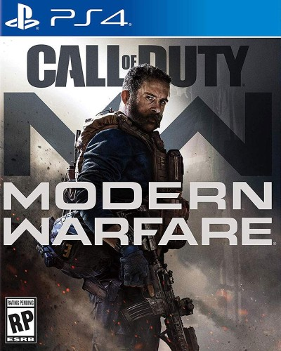 Detalhes do produto sony4 call of duty modern warfare new