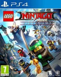 Detalhes do produto sony4 lego ninjago movie
