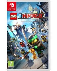 Detalhes do produto switch lego ninjago movie