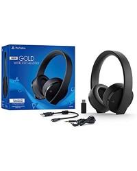 Detalhes do produto sony4 acs headset gold 7 1  new  51384 82