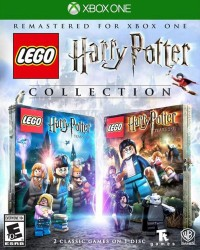 Detalhes do produto xbox one lego harry potter collection