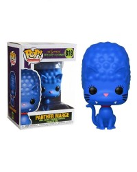 Detalhes do produto pop the simpsons 819 panther marge 39718