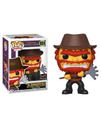 Detalhes do produto pop the simpsons 824 nycc  evil g willie 37926