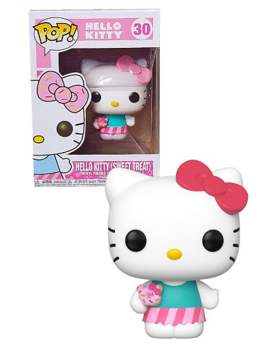 Detalhes do produto pop hello kitty  30 h kitty sweet treat  43473