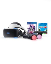 Detalhes do produto sony4 acs vr2 bundle blood e truth golf 52847