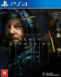Detalhes do produto sony4 death stranding