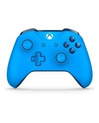 Detalhes do produto xbox one acs joy  org s blue wl3 00018