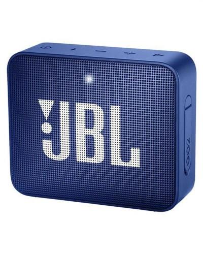 Detalhes do produto jbl speaker go 2 azul