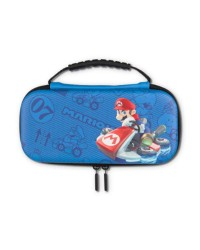 Detalhes do produto switch acs case powera m kart lite kit 02279