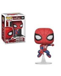 Detalhes do produto pop spiderman 334 spider man 29318 g verse