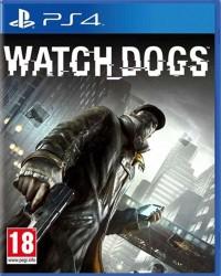 Detalhes do produto sony4 watch dogs