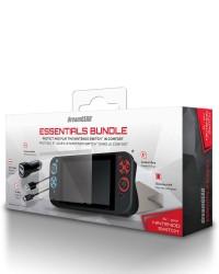Detalhes do produto switch acs kit dreamgear essential 6501