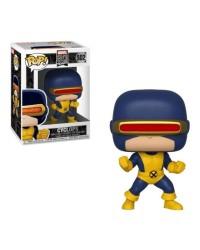 Detalhes do produto pop marvel 502 cyclops 40714§