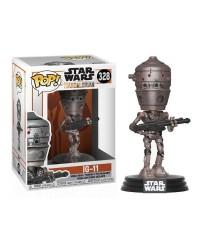 Detalhes do produto pop star wars 328 ig 11 42064