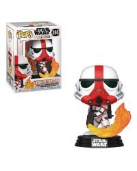 Detalhes do produto pop star wars 350 incinerator stormtrooper 45542