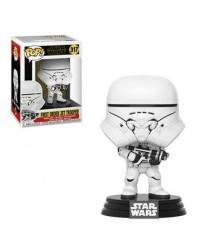 Detalhes do produto pop star wars 317 first order jet trooper 39899