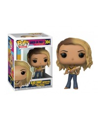 Detalhes do produto pop birds of prey 304 black canary b battle 44372
