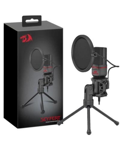 Detalhes do produto redragon microfone seyfert gm100