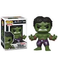 Detalhes do produto pop avengers 629 hulk 47759§