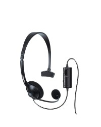Detalhes do produto dreamgear headset broadcaster ps4 preto 6409