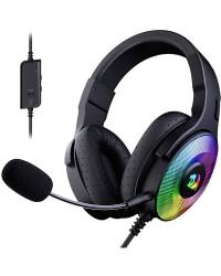 Detalhes do produto redragon headset pandora2 7 1 usb h350rgb 1