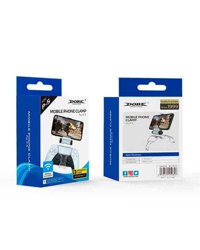 Detalhes do produto sony5 acs mobile phone clamp dobe tp5 0527