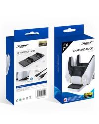 Detalhes do produto sony5 acs charging dock dobe tp5 0505