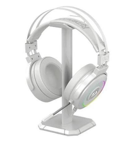 Detalhes do produto redragon headset lamia2 branco h320w rgb 1