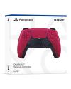 Detalhes do produto sony5 acs controle dualsense orig vermelho