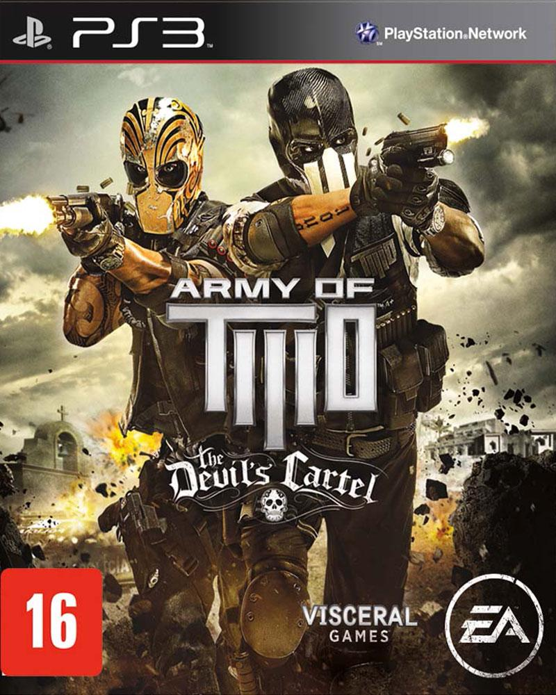 sony 3 army of two the devil s cartel