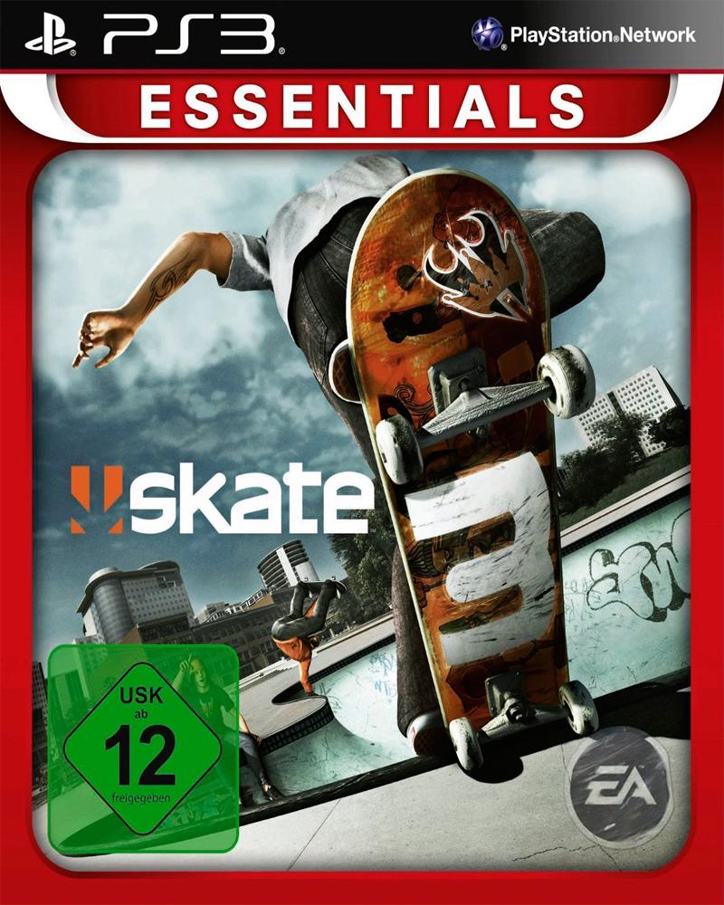 sony 3 skate 3