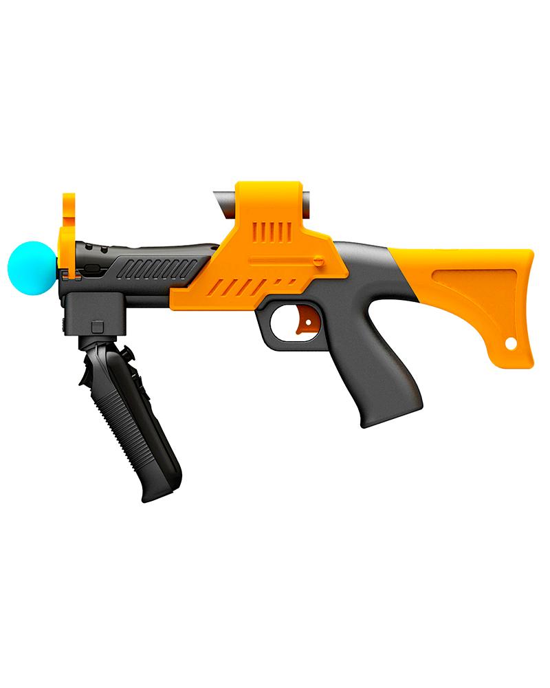 sony 3 acs move gun skillshot nyko