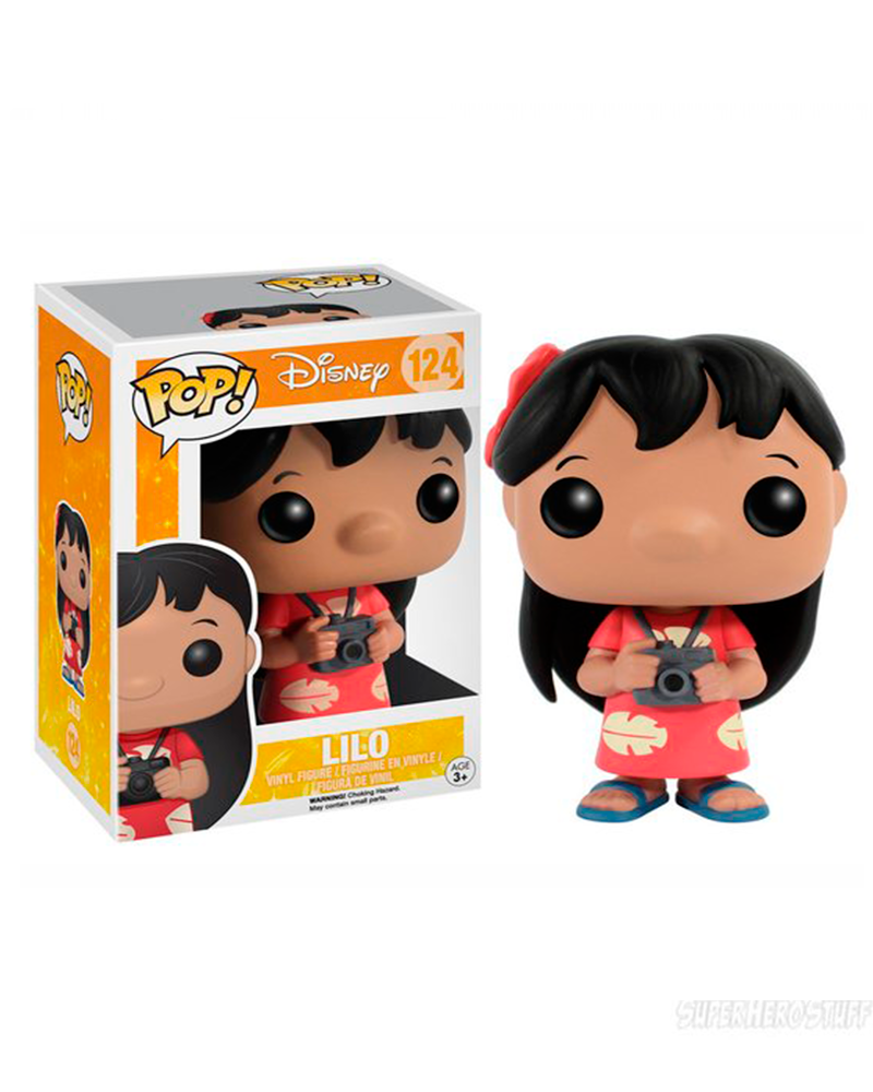 pop disney 124 lilo 4672