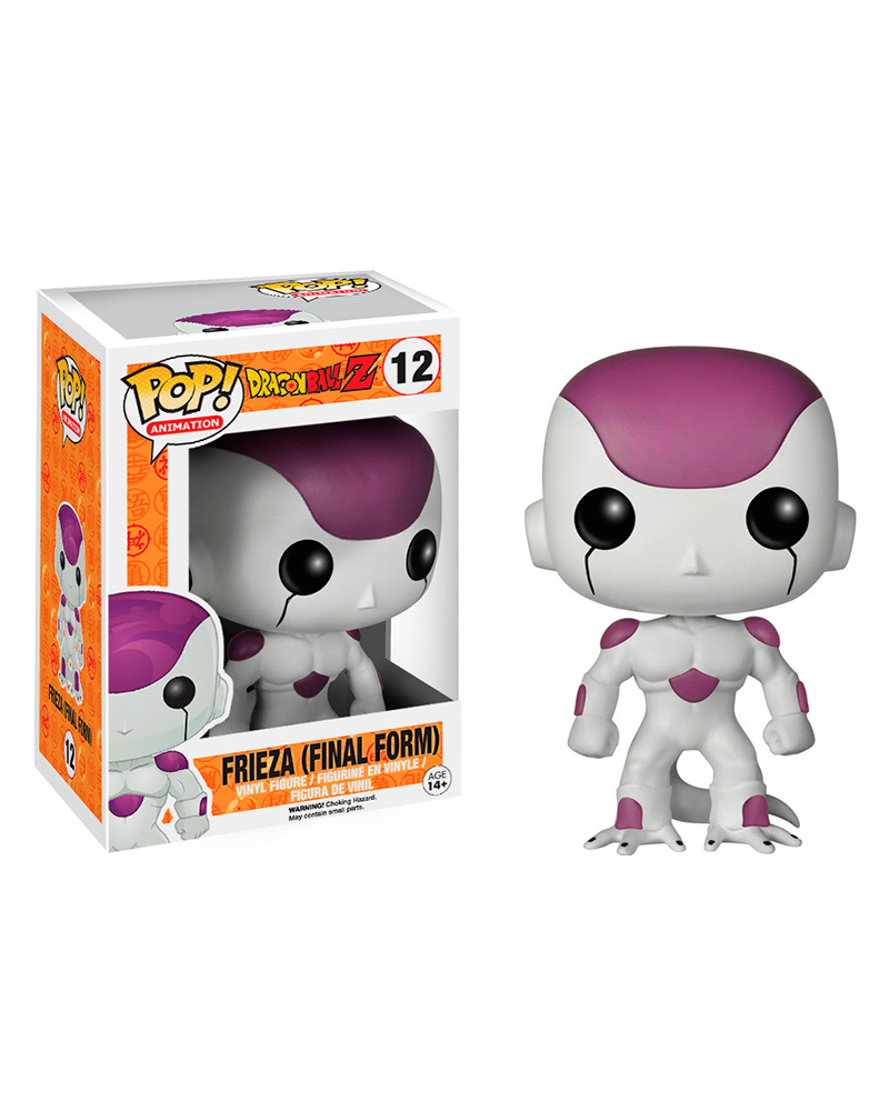 pop dragonballz  12 frieza final form  3994
