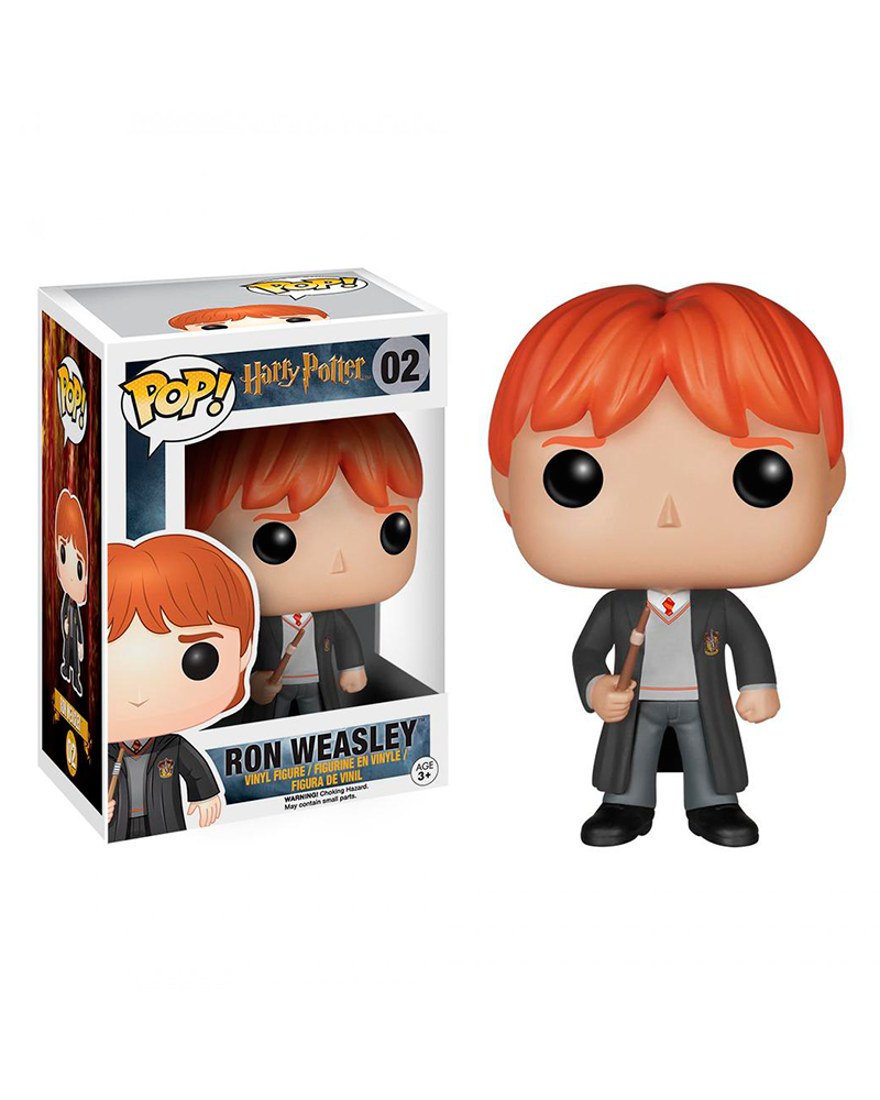 pop harry potter  02 ron weasley 5859