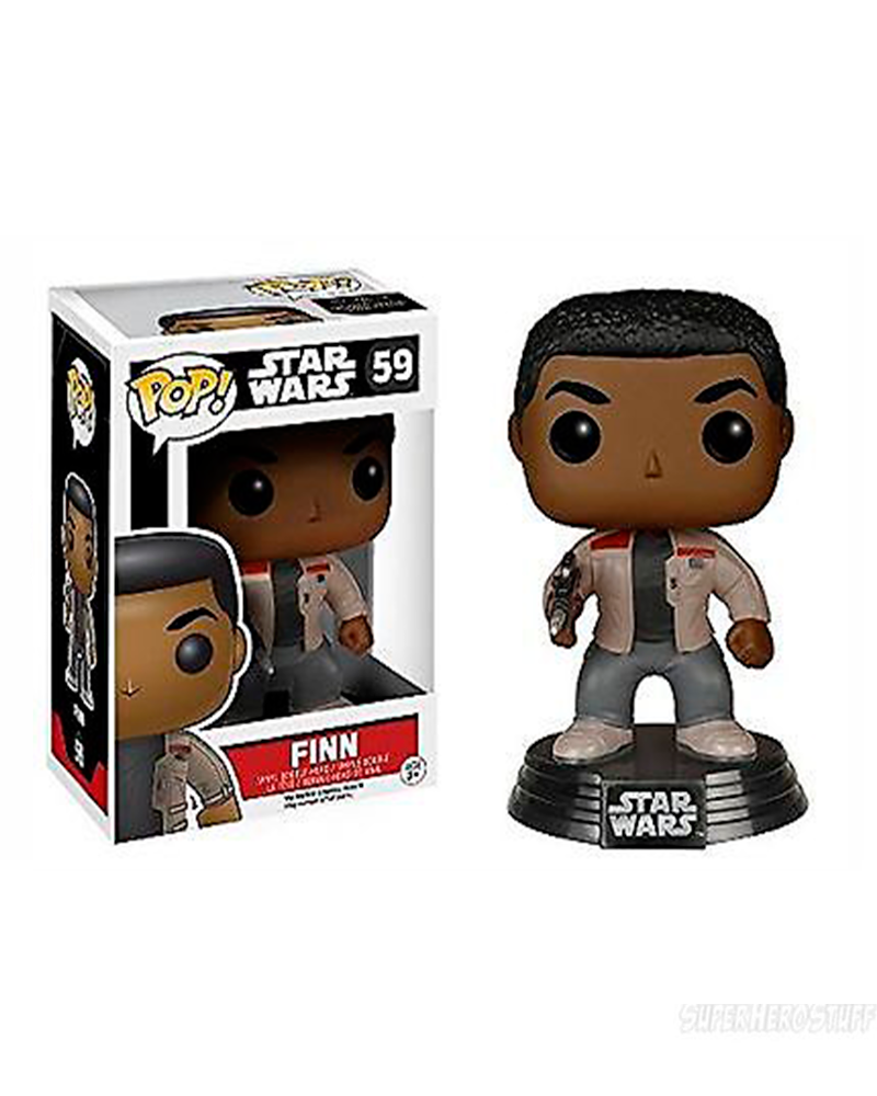 pop star wars  59 finn 6221