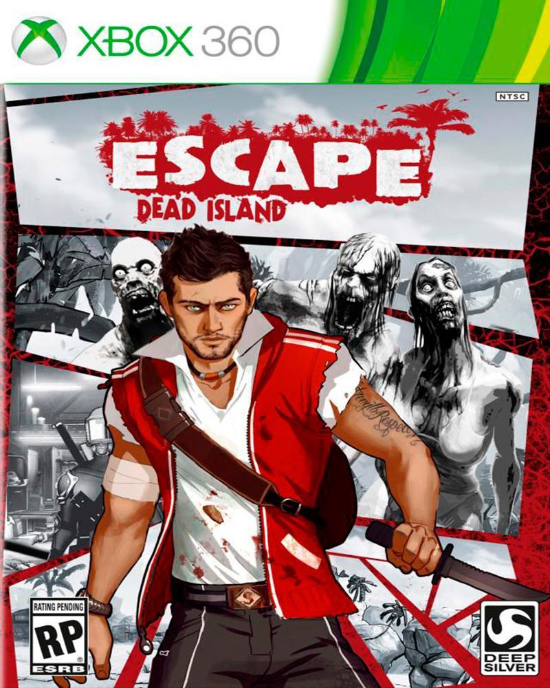 xbox 360 dead island escape