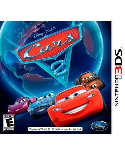 ds 3d cars 2