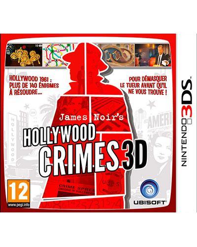 ds 3d james noir s holywood crimes