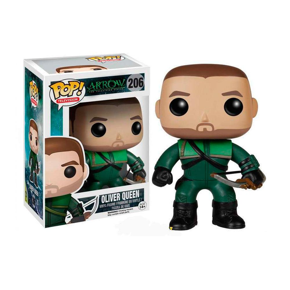 pop arrow 206 oliver queen 5341