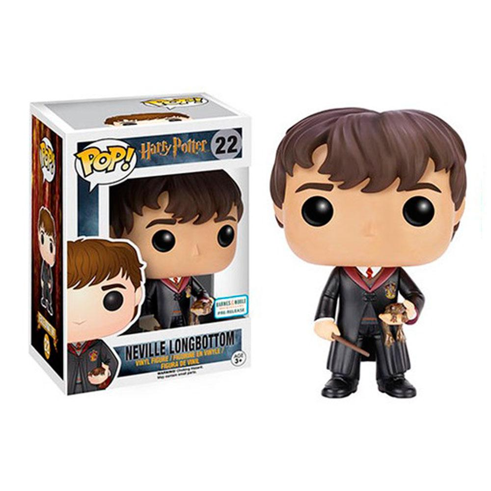 pop harry potter  22 neville longbottom 6884
