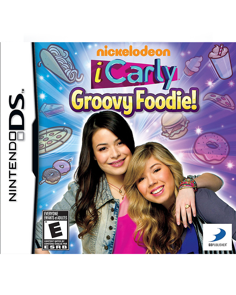 ds i carly groovy foodie