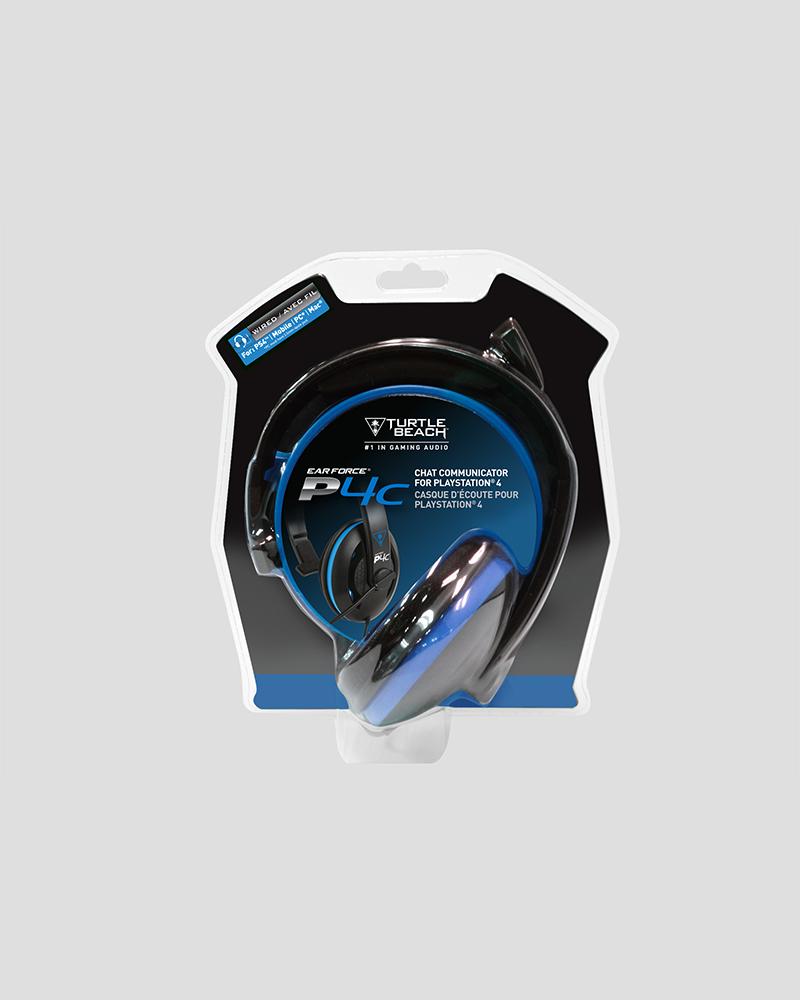 sony4 acs headset turtle beach p4c