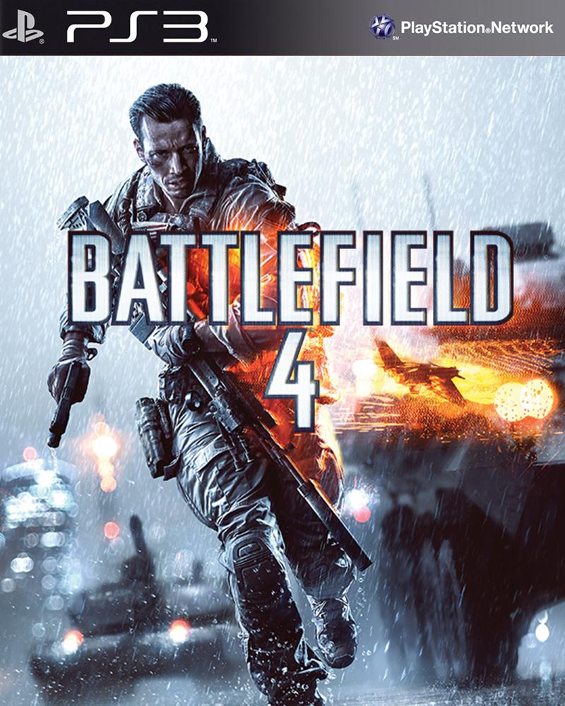 sony 3 battlefield 4