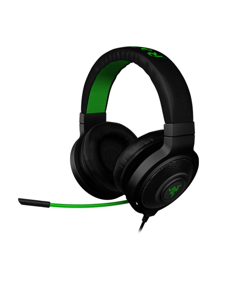 razer headset kraken pro black 01380100