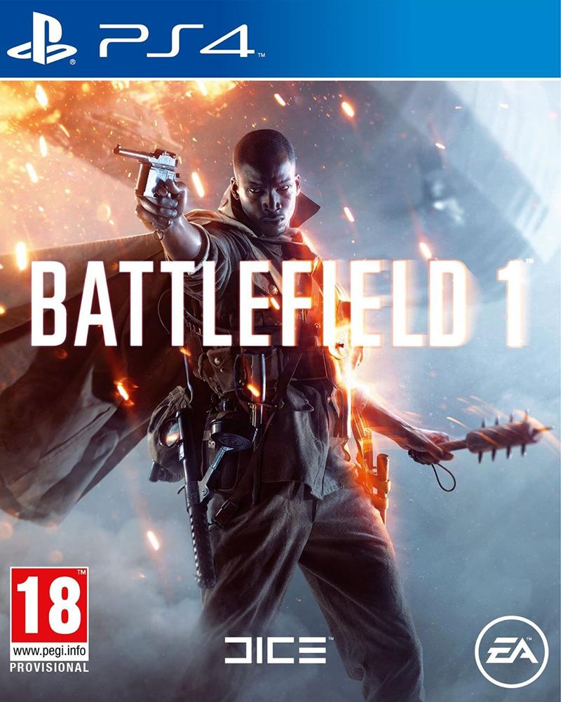 sony4 battlefield 1