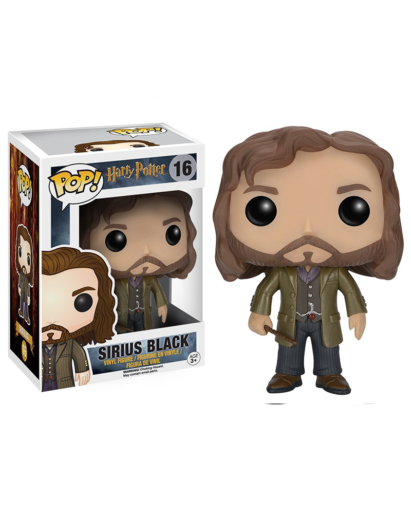 pop harry potter  16 sirius black 6570