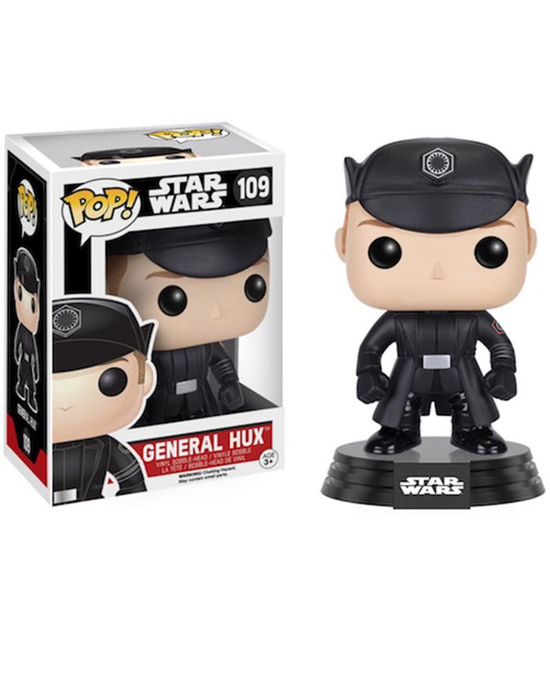 pop star wars 109 general hux 9616