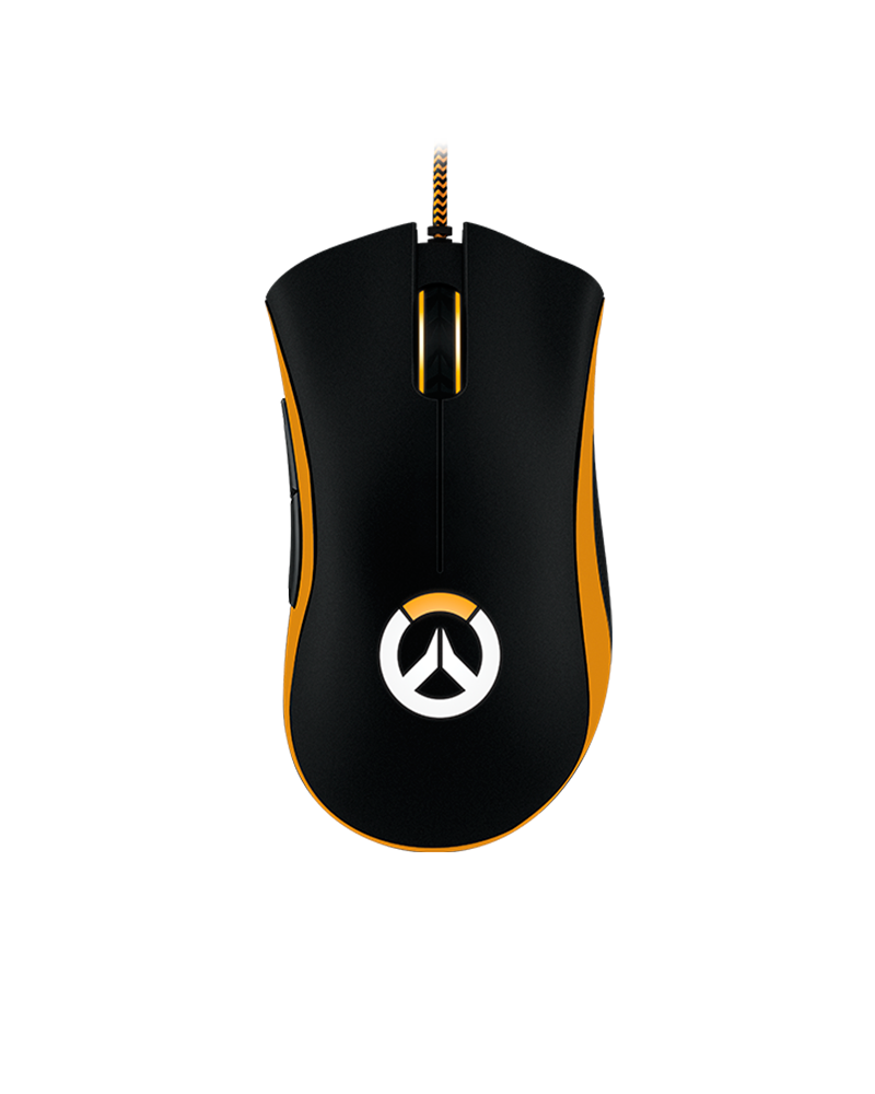 razer mouse overwatch death chroma 01210300